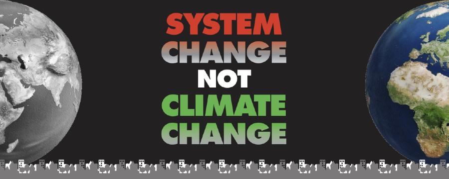 systemnotclimatechange